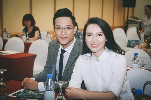 Sau nghi án chia tay Chí Nhân và đã có tình mới, MC Minh Hà lên tiếng đính chính-1