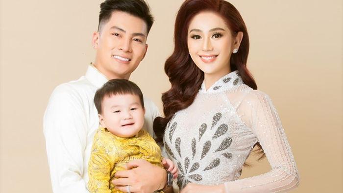 Lâm Khánh Chi chính thức lên tiếng chuyện rạn nứt với chồng trẻ