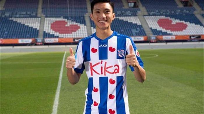 neu heereveen khong giu, doan van hau mat not ca luot di v-league 2020 hinh 1