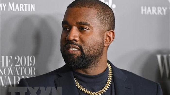 Sieu sao Kanye West duoc dua vao danh sach ty phu USD cua Forbes hinh anh 1