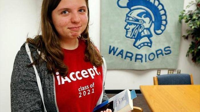 Từ cô bé vô gia cư thành sinh viên ĐH Stanford