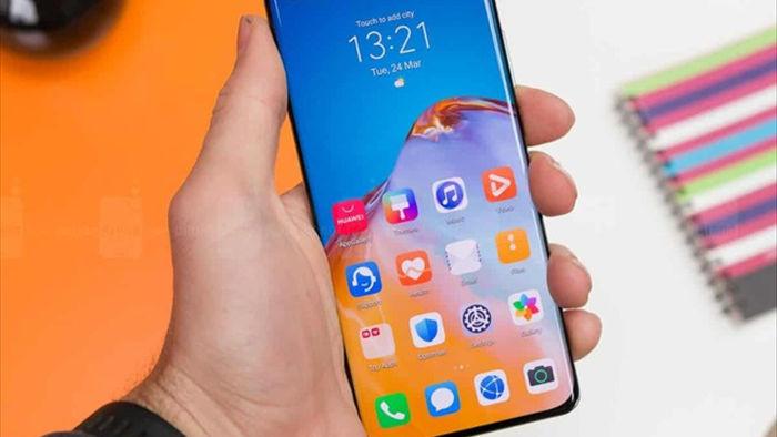 Huawei thừa nhận cần 300 năm để vượt Android và iOS - 4