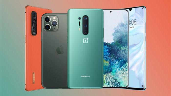 Vì sao giá smartphone ngày càng trở nên đắt đỏ? - 2