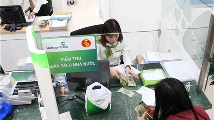 Thu ngan sach Thanh pho Ho Chi Minh 4 thang dau nam giam hon 12% hinh anh 1