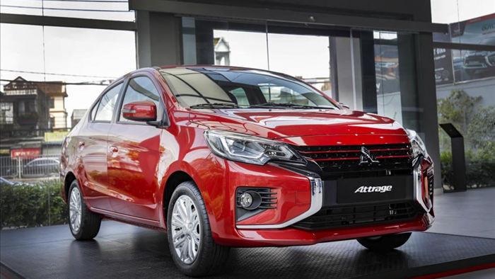 Những mẫu xe dưới 500 triệu đồng đáng mua nhất Việt Nam hiện nay