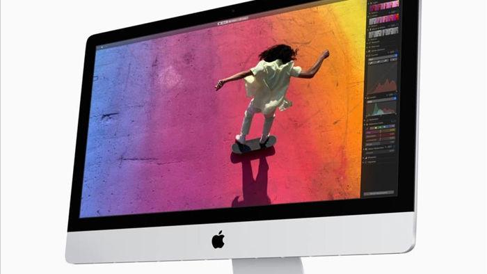 iMac và AirPods mới sắp ra mắt?