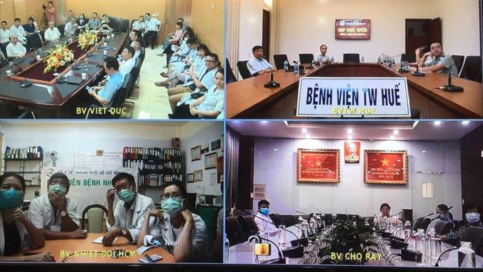 phi cong nguoi anh (bn91) chua du dieu kien ghep phoi hinh 1
