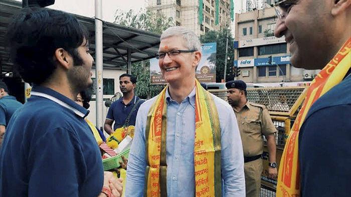 Apple vất vả thoát Trung Quốc: Về Việt Nam hay Ấn Độ?4