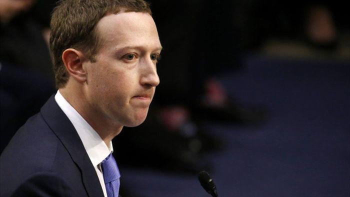 Nhân viên kiểm duyệt cho Facebook sang chấn tâm lý , kiện Mark Zuckerberg và yêu cầu phải bồi thường 52 triệu USD - Ảnh 2.