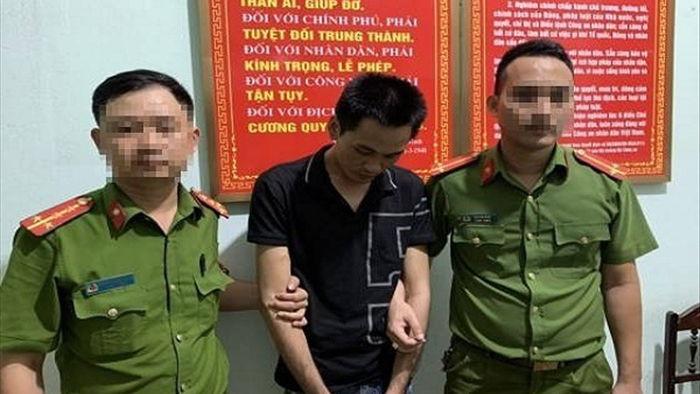 Bắt kẻ lẻn vào trường, sàm sỡ nữ sinh lớp 5 ở Quảng Bình