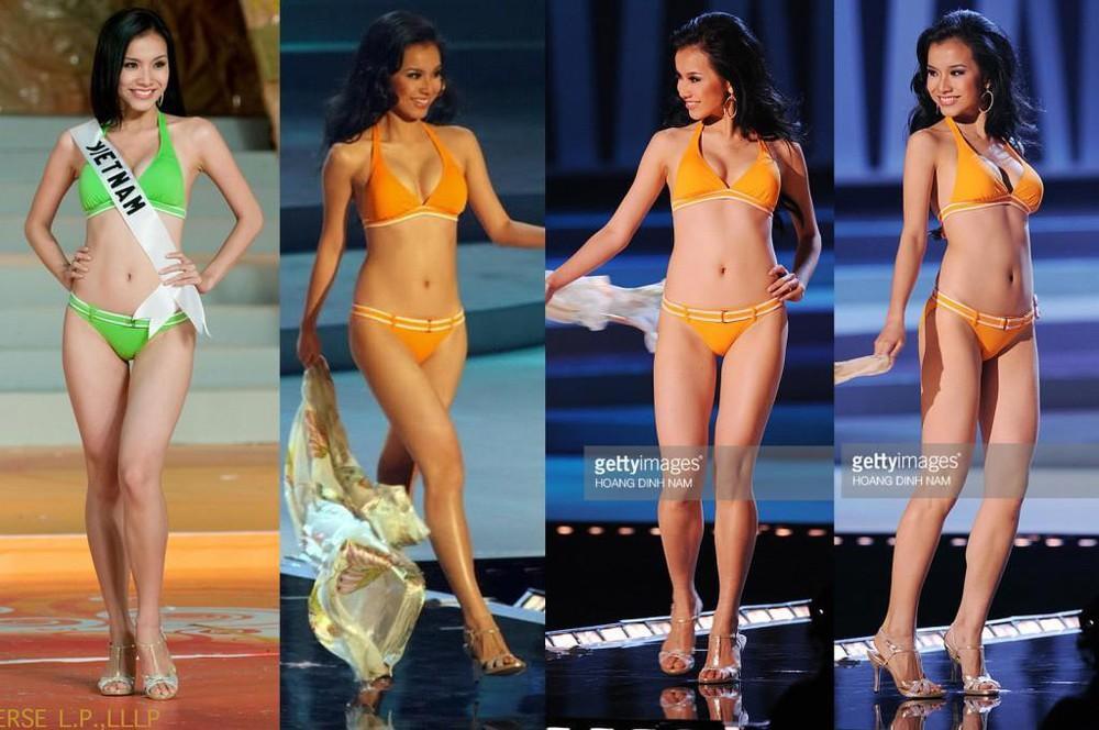 Thùy Lâm bỗng dưng bị phanh phui chuyện lọt top 15 Miss Universe do thiên vị, dân mạng Việt xù lông bảo vệ-2