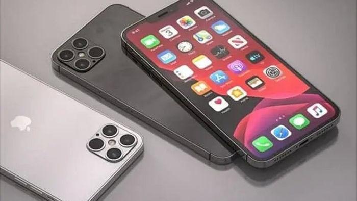 Dịch bệnh khiến iPhone 12 trễ hẹn, cuối tháng 11 mới ra mắt - 1