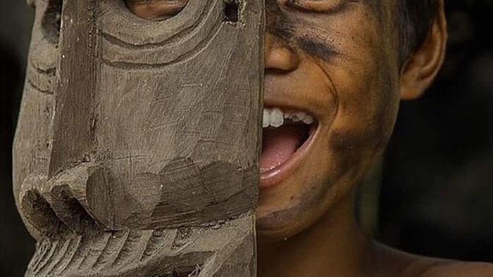 Những bức ảnh kể về niềm vui của trẻ em Việt Nam và trẻ em thế giới - 6