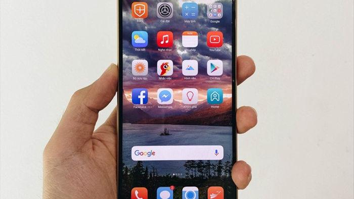 Bphone B86 miễn nhiễm với hình nền từng biến nhiều smartphone Samsung, Pixel thành cục gạch - Ảnh 3.