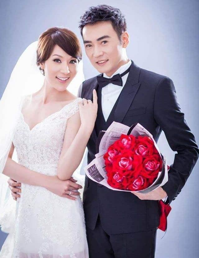 Tiêu Ân Tuấn: Ly hôn sau 11 năm chung sống vì vợ ngoại tình với bạn thân, chịu nhiều đả kích tới mức từng nghĩ tới việc tự tử-6