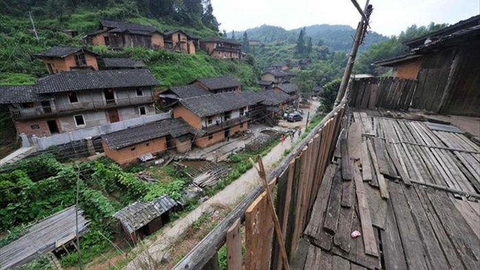 Ngôi làng trên núi không có muỗi suốt hàng trăm năm - 1