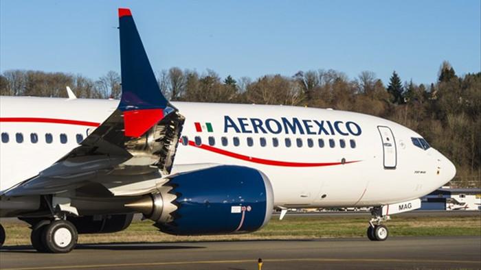 IATA: Hang khong Mexico co the thiet hai 6,4 ty USD do COVID-19 hinh anh 1