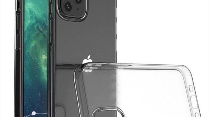 Cận cảnh iPhone 12 qua loạt ảnh bản dựng hoàn chỉnh - 2