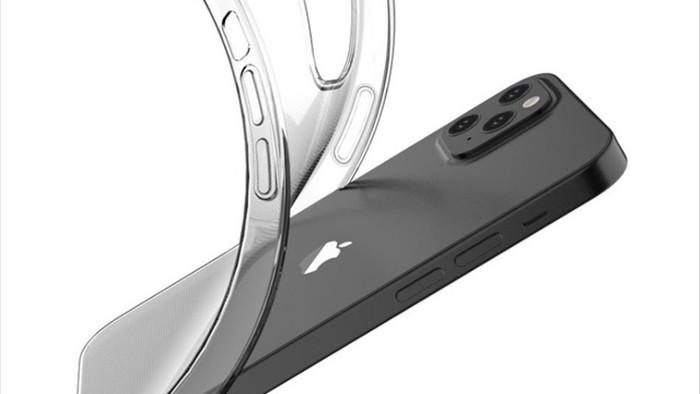 Cận cảnh iPhone 12 qua loạt ảnh bản dựng hoàn chỉnh - 5