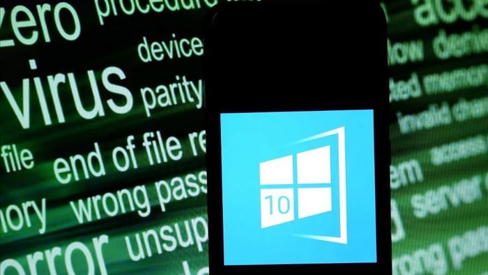 Bản cập nhật Windows 10 tháng 5/2020 gây ra thông báo lỗi