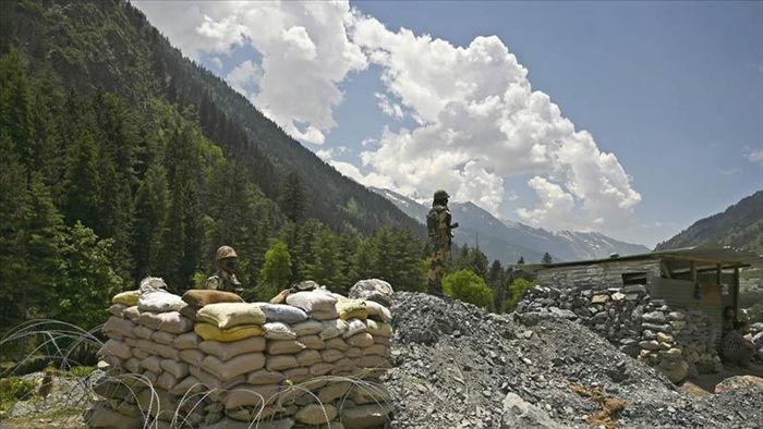 Bộ trưởng Ấn Độ nói hơn 40 lính TQ đã chết trong vụ đụng độ