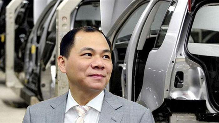 Tỷ phú Phạm Nhật Vượng thận trọng, Vingroup vẫn tăng thêm 1 tỷ USD