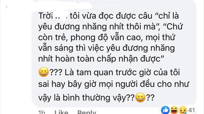 Fan nữ sụp đổ, vỡ tan niềm tin vào thần tượng Quang Hải - 2