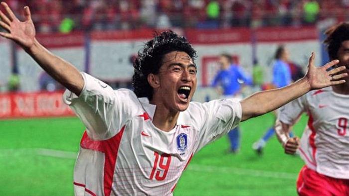 HLV Park Hang Seo: 'Tôi thành công ở Việt Nam là nhờ Hiddink và World Cup 2002' - 3