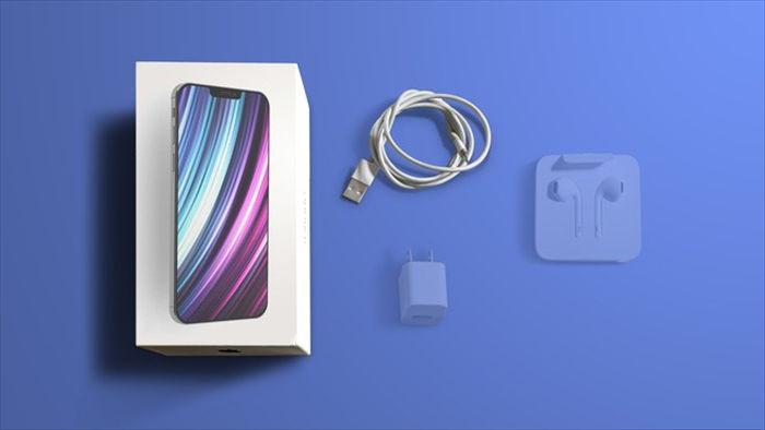 Không chỉ tai nghe EarPods, Apple có thể sẽ bỏ cả củ sạc trên iPhone 12 - Ảnh 1.