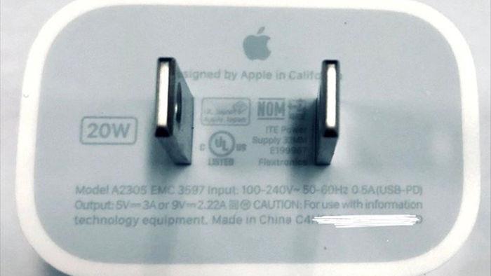 Không chỉ tai nghe EarPods, Apple có thể sẽ bỏ cả củ sạc trên iPhone 12 - Ảnh 2.