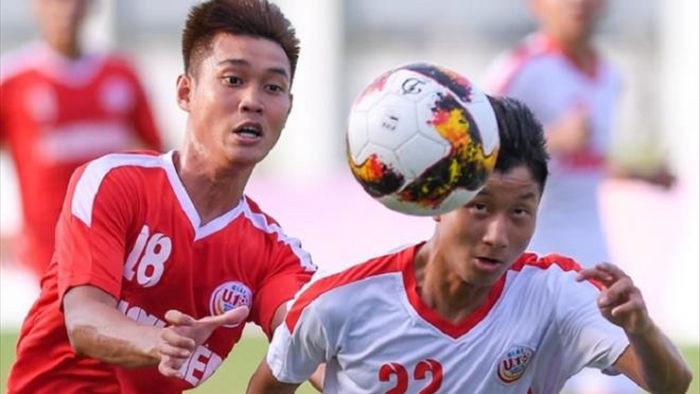 Đánh bại U19 HAGL1, U19 PVF vô địch U19 Quốc gia 2020 - 1