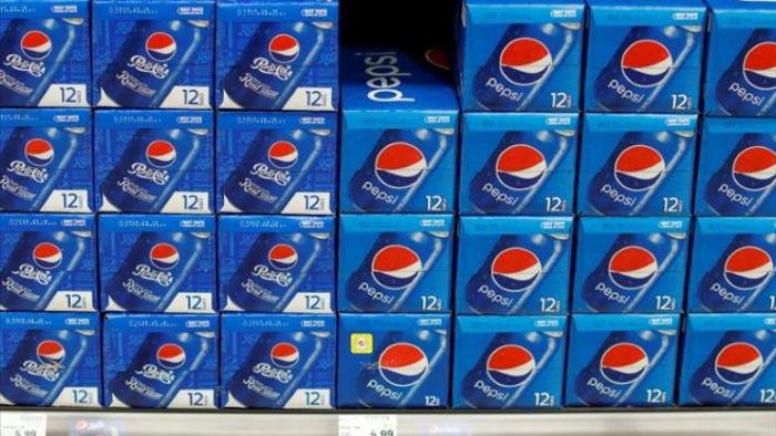Pepsi tẩy chay quảng cáo Facebook