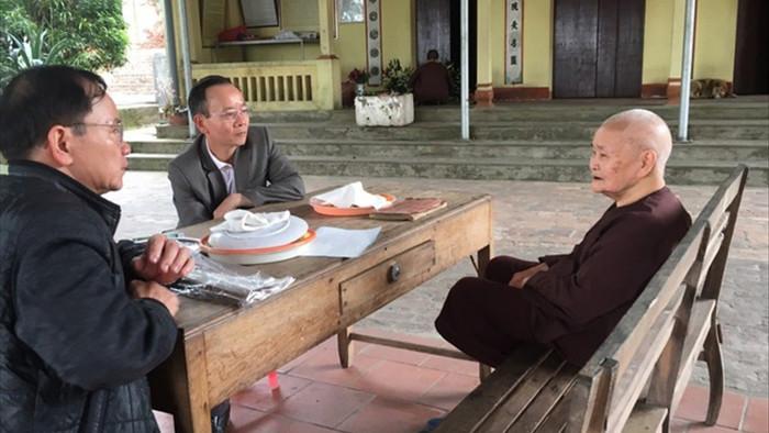 Khám phá ngôi chùa nghìn tuổi ở Bắc Ninh không có hòm công đức - 4