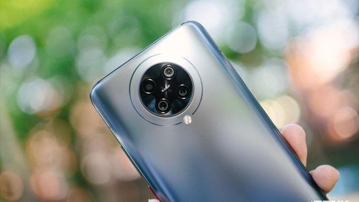 Trên tay POCO F2 Pro: Smartphone trang bị chip Snapdragon 865 giá rẻ nhất thế giới - Ảnh 7.