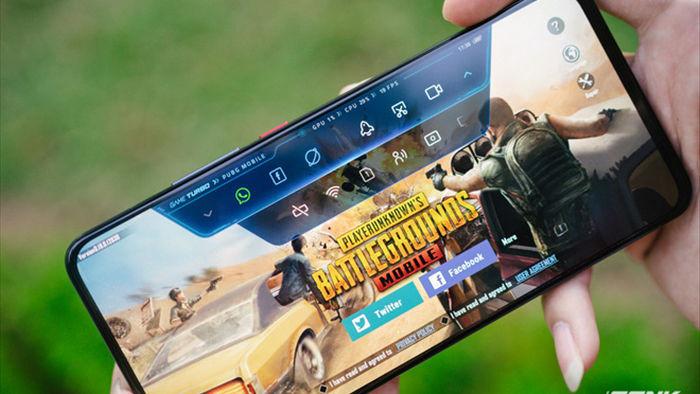 Trên tay POCO F2 Pro: Smartphone trang bị chip Snapdragon 865 giá rẻ nhất thế giới - Ảnh 19.