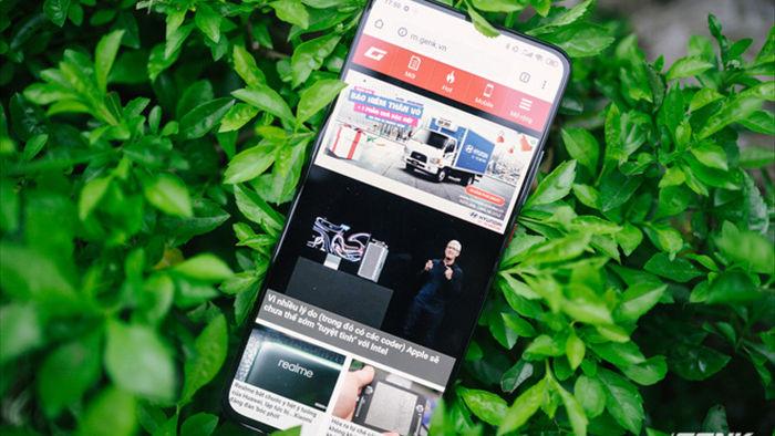 Trên tay POCO F2 Pro: Smartphone trang bị chip Snapdragon 865 giá rẻ nhất thế giới - Ảnh 10.
