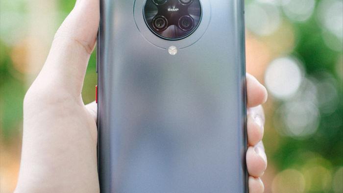 Trên tay POCO F2 Pro: Smartphone trang bị chip Snapdragon 865 giá rẻ nhất thế giới - Ảnh 6.