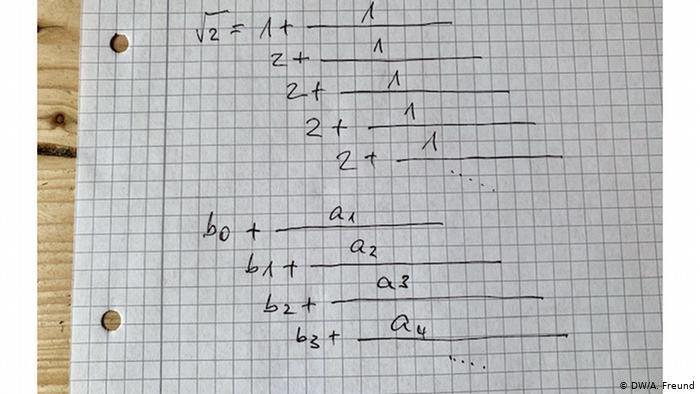 """Tù nhân giải được bài toán cổ từng khiến nhà toán học """"đau đầu"""""""