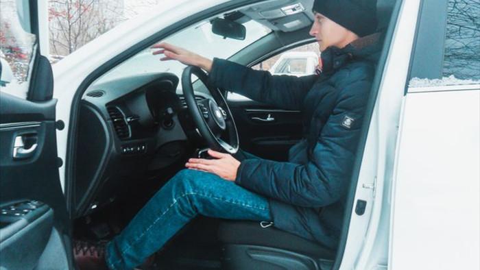 Ba mẹo vặt giúp bạn lái xe an toàn
