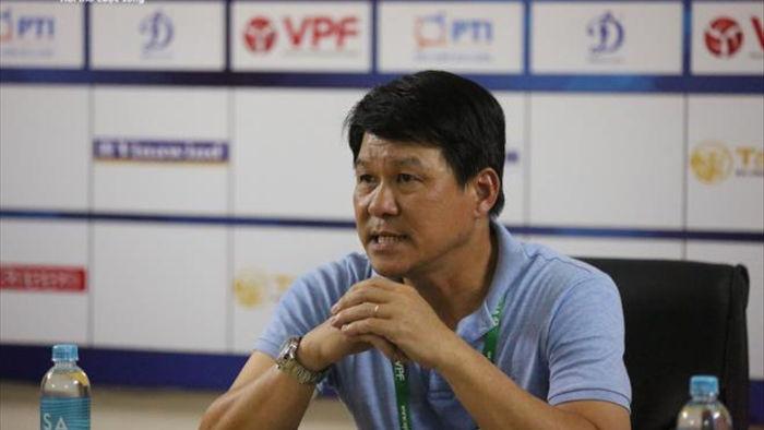 HLV Sài Gòn FC không bất ngờ về chiến thắng trước Hà Nội FC - 2