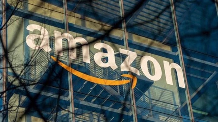 Amazon bỏ xa Apple về giá trị thương hiệu - 1