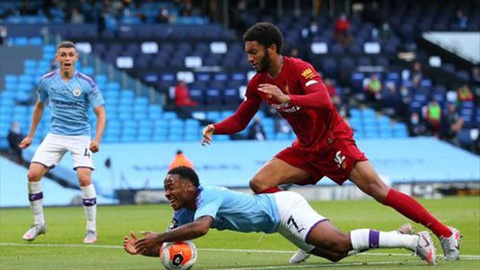 Những tội đồ khiến Liverpool thua đau trước Man City - 1