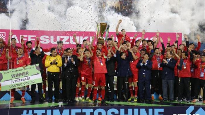 AFF Cup 2020 phải chuẩn bị phương án xấu nhất - 1