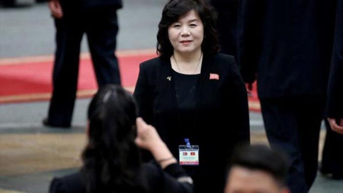 Triều Tiên bác bỏ nhu cầu đàm phán với Mỹ