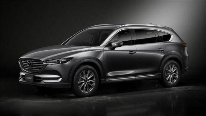 Điểm danh những mẫu SUV đáng mua nhất hiện nay - 4