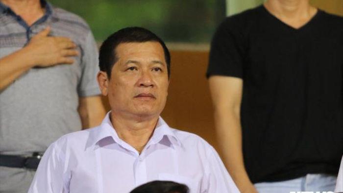 VFF: 'Trọng tài Việt sai chuyên môn, chưa có vấn đề về tư tưởng' - 1