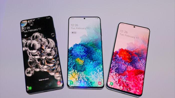 Samsung Galaxy S30 co the khong con su dung chip xu ly Snapdragon anh 1