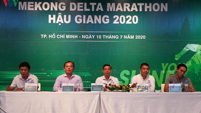 giai mekong delta marathon lan thu 2 voi thong diep bao ve moi truong hinh 1