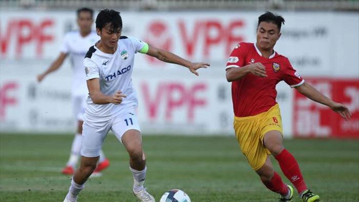Vòng 9 V-League: Hà Nội FC gặp khó, HAGL nắm cơ hội bứt phá - 4