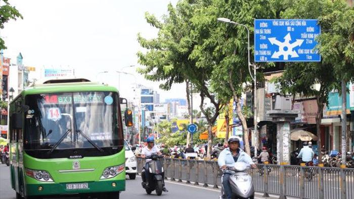 Cận cảnh các tuyến đường sẽ xây trạm thu phí ô tô vào trung tâm TP.HCM  - 5